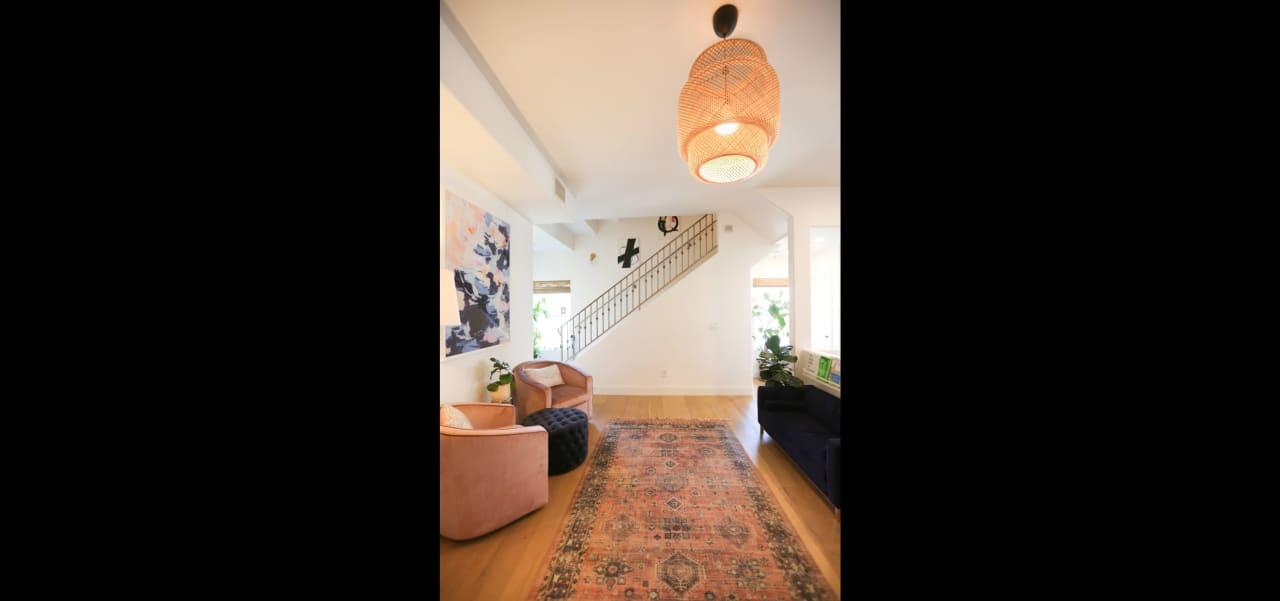 Designer-Done Studio City Townhome