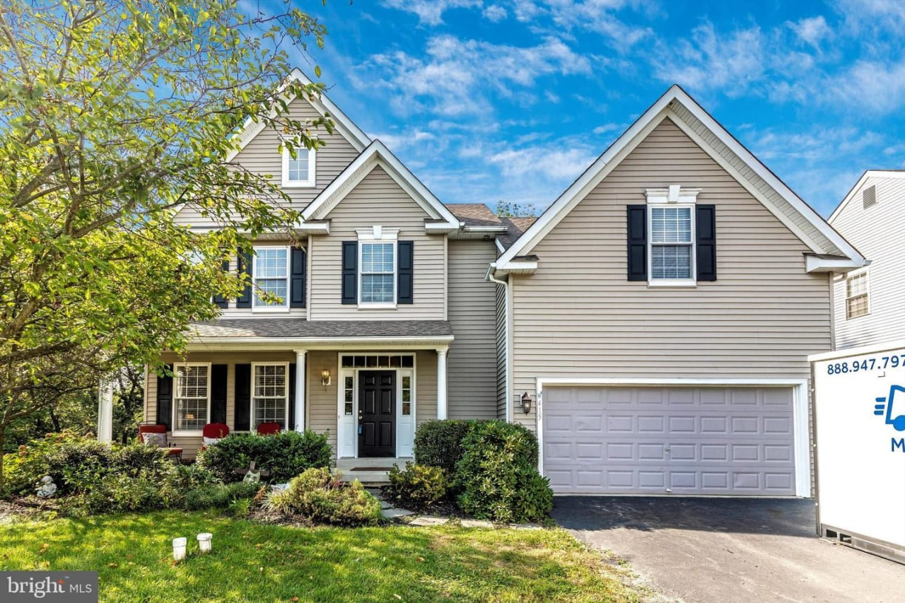 Providence Hill Home Value