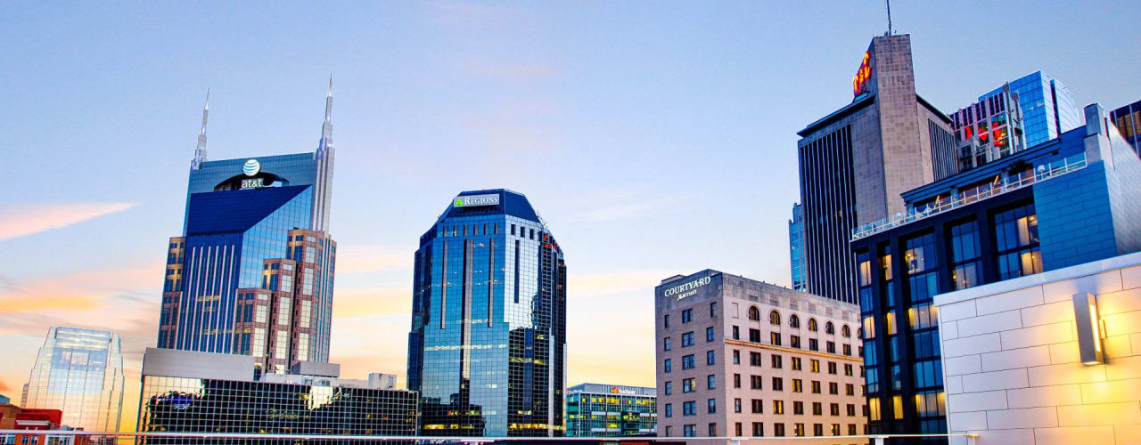 Downtown | Urban Core