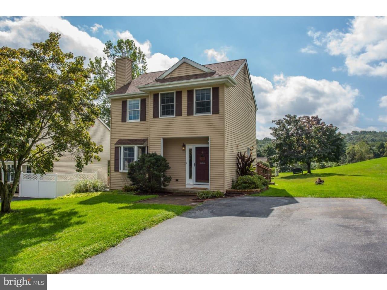 Brandywine Greene Home Value