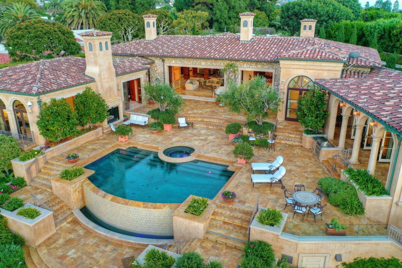 Resort Point Palos Verdes Masterpiece