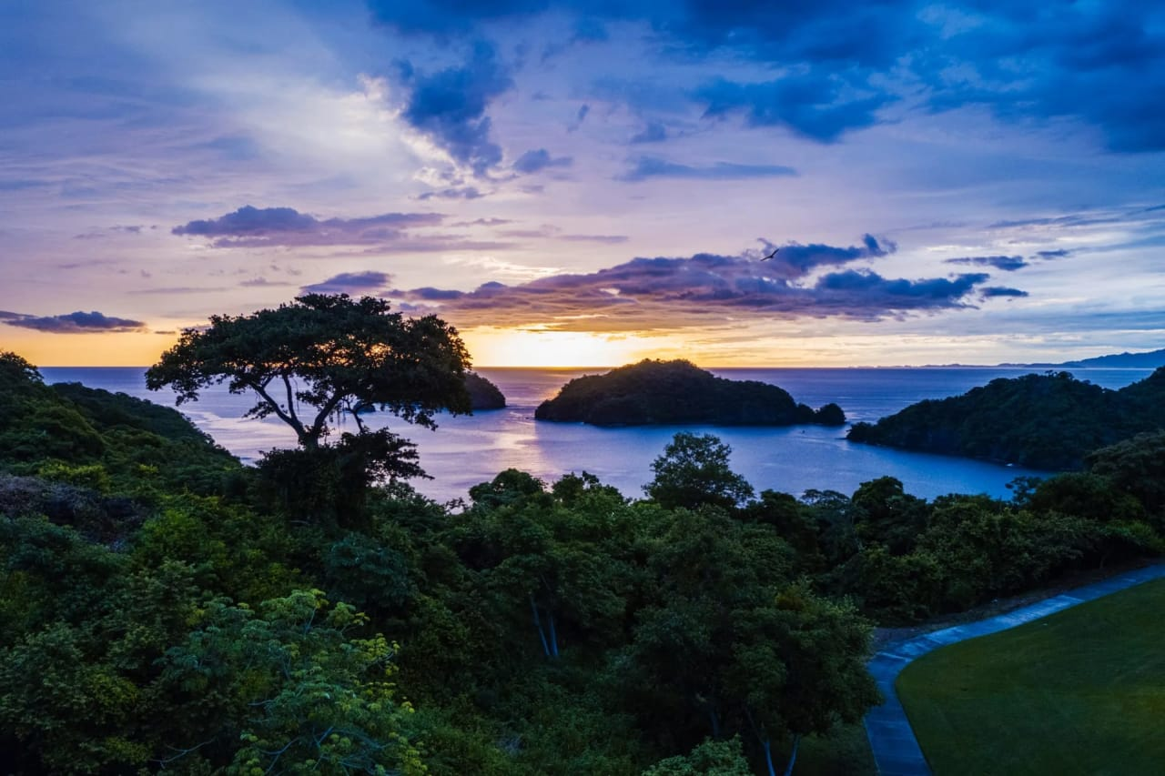 Where to Stay in Costa Rica for a Luxury Vacation