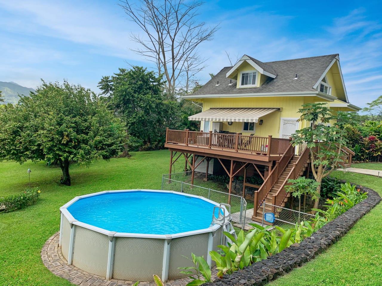 Kauai Real Estate, Poipu Median Home Price Breaks $1 Million, Poipu Beach Wellness Hotel Planned, Kauai Moves To Tier 3