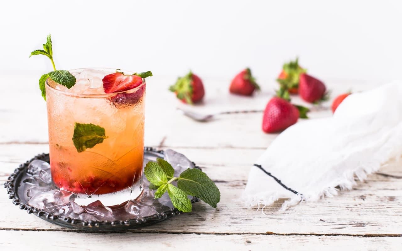 Austin Spotlight: Can't-Miss Outdoor Cocktails
