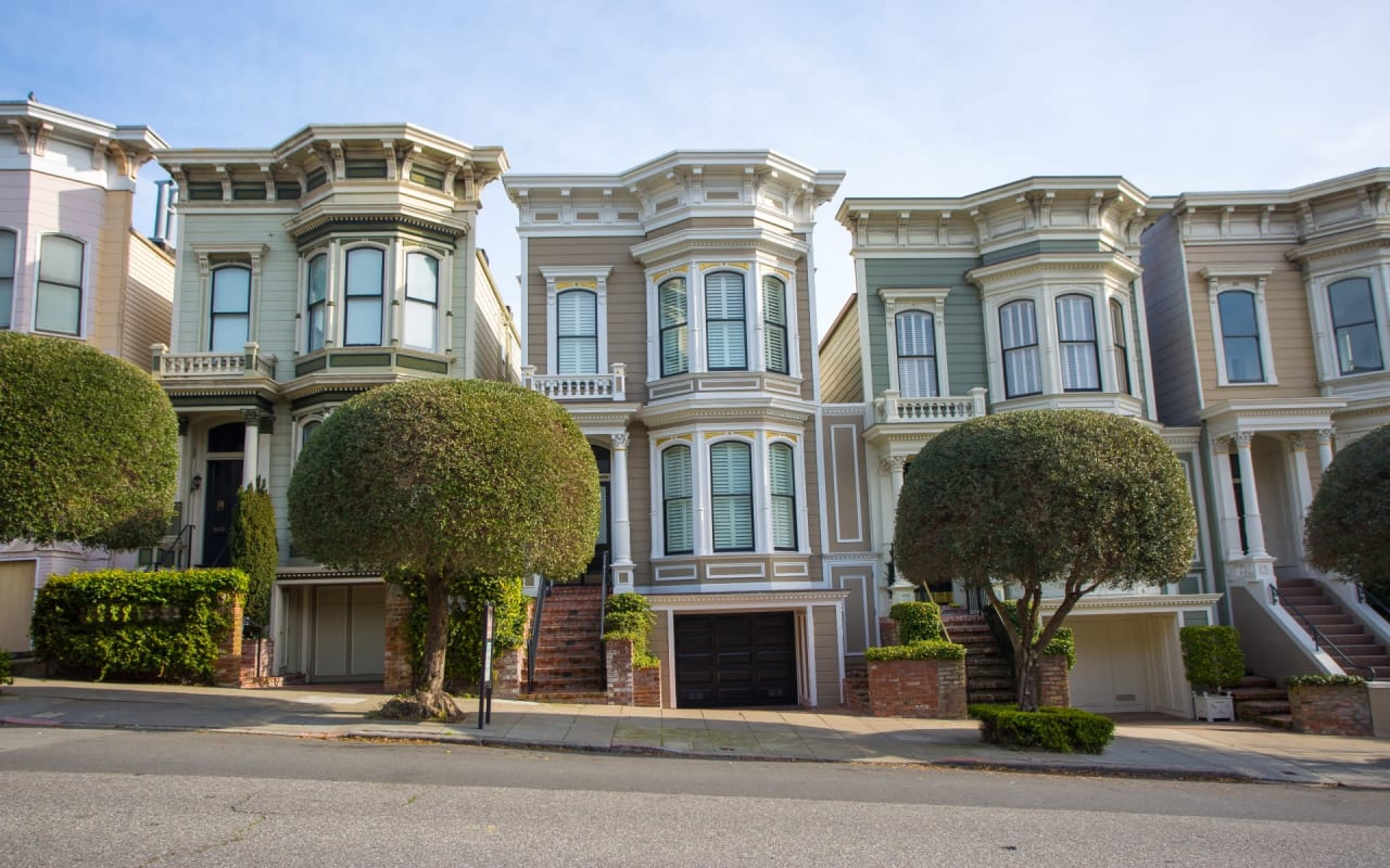 Historic Payne Mansion in S.f. On Market for $13.9 Million - Twice Price Sought in 2011