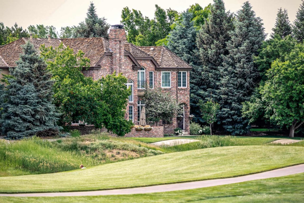 Cherry Hills Homes for Sale