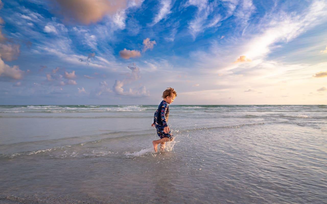 Lido Key / Beach