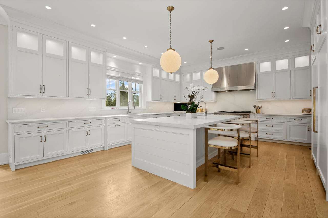 Cooking Up Great Kitchen Design