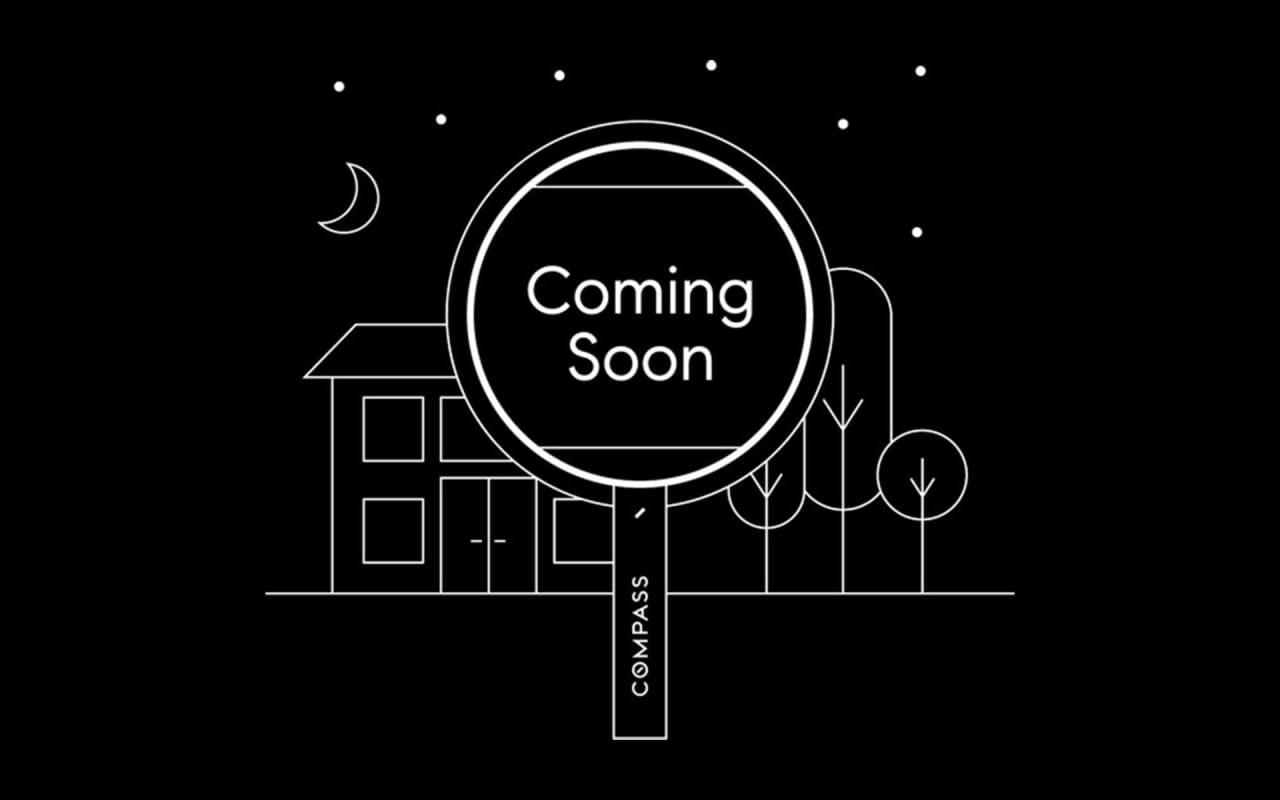 Coming Soon in Los Gatos - October 2021