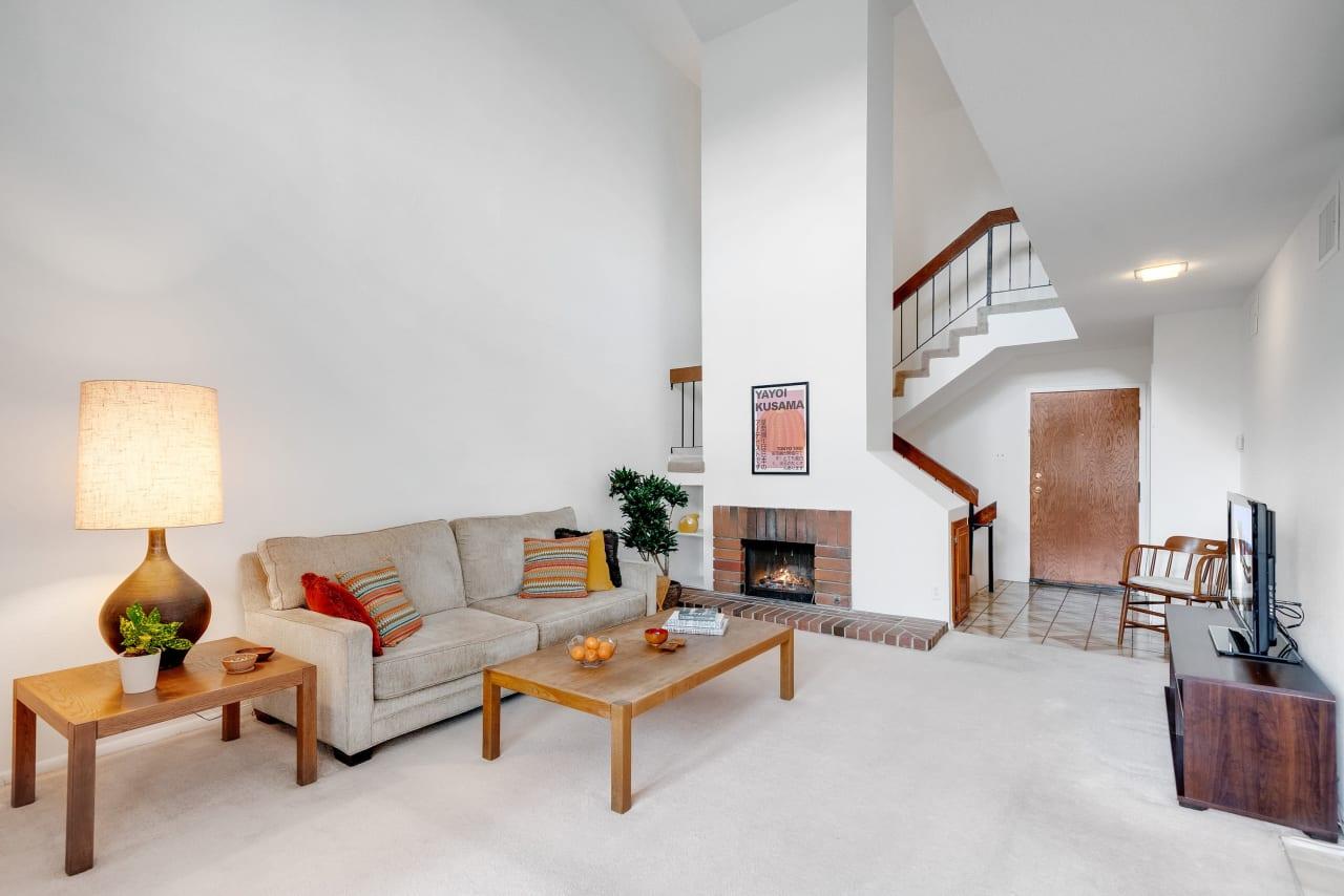 Loft Living in Studio City