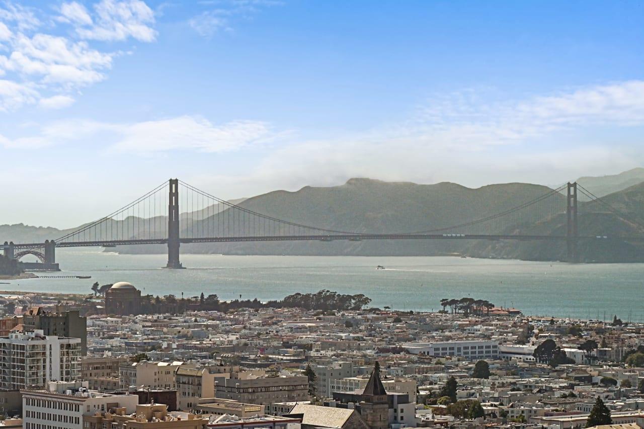 Remarkable Renovation at 1200 California
