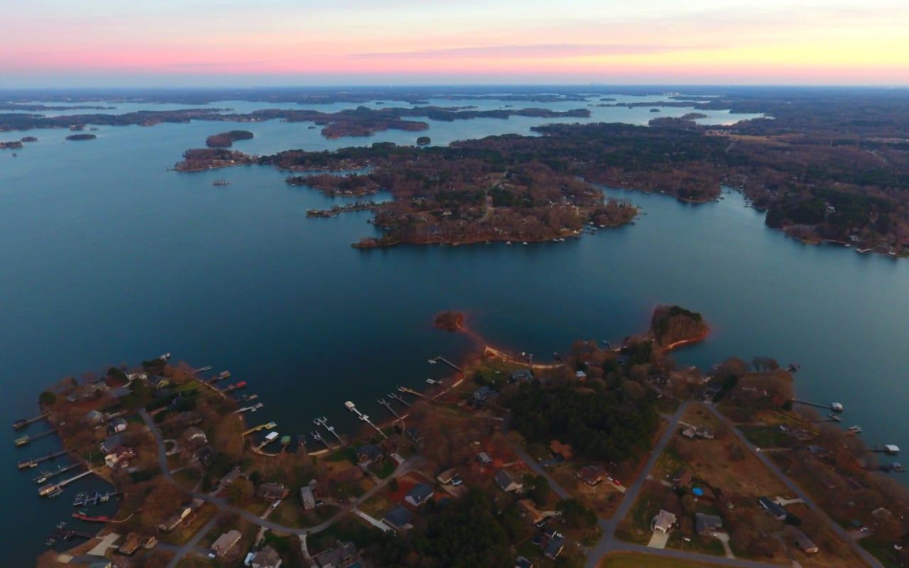 Lake Norman/Huntersville