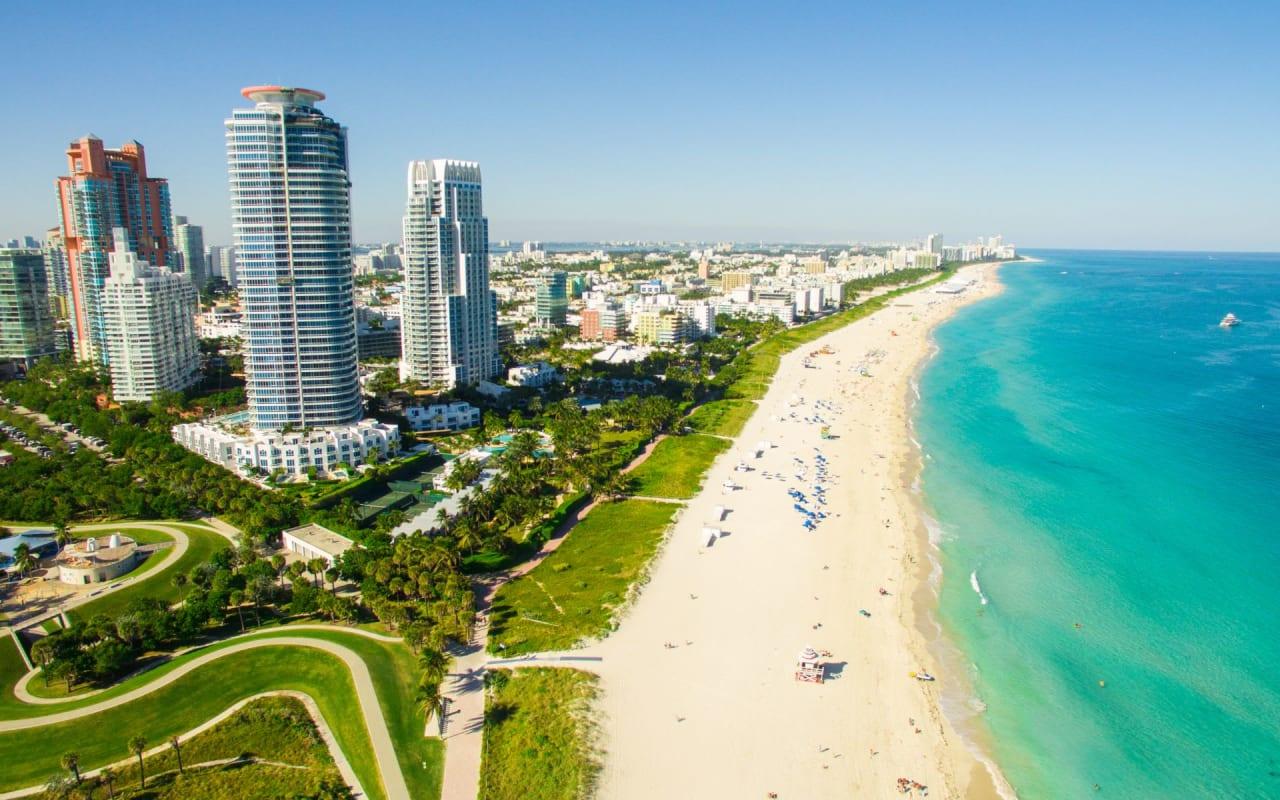 South Beach & Mid Beach