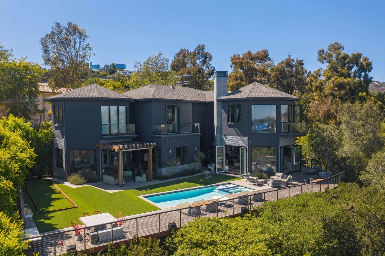 Brentwood View Estate