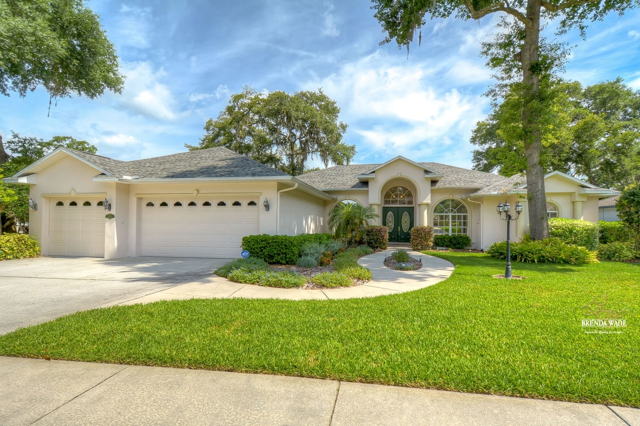 SOLD | 2408 VALRICO FOREST  DRIVE