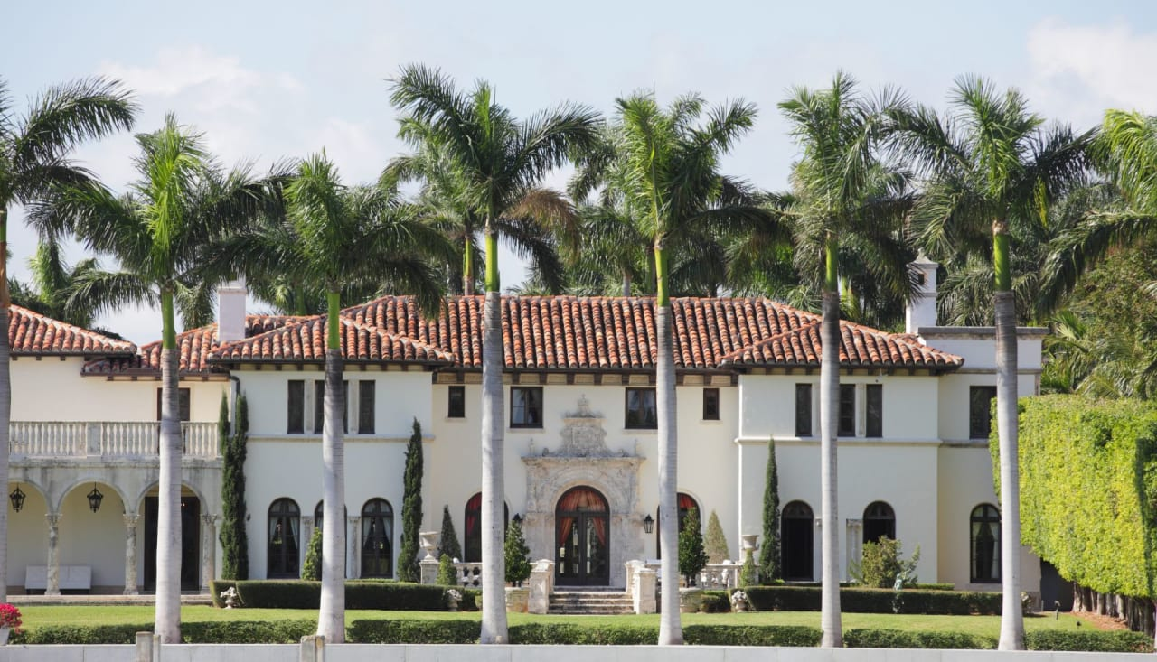 Marc Antony Lists Coral Gables Home $8M Over Purchase