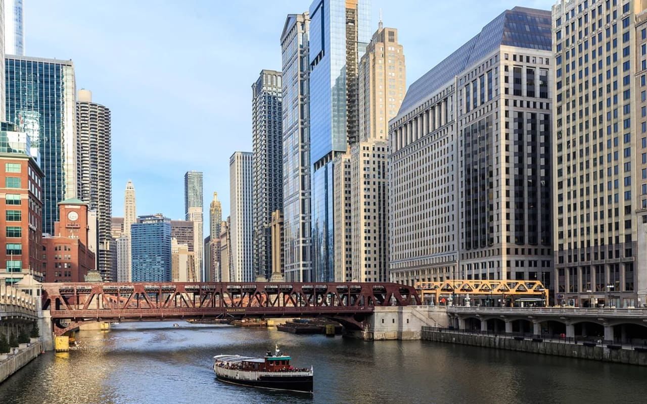 These Were Chicago's 10 Most Important Projects Of The Past Decade