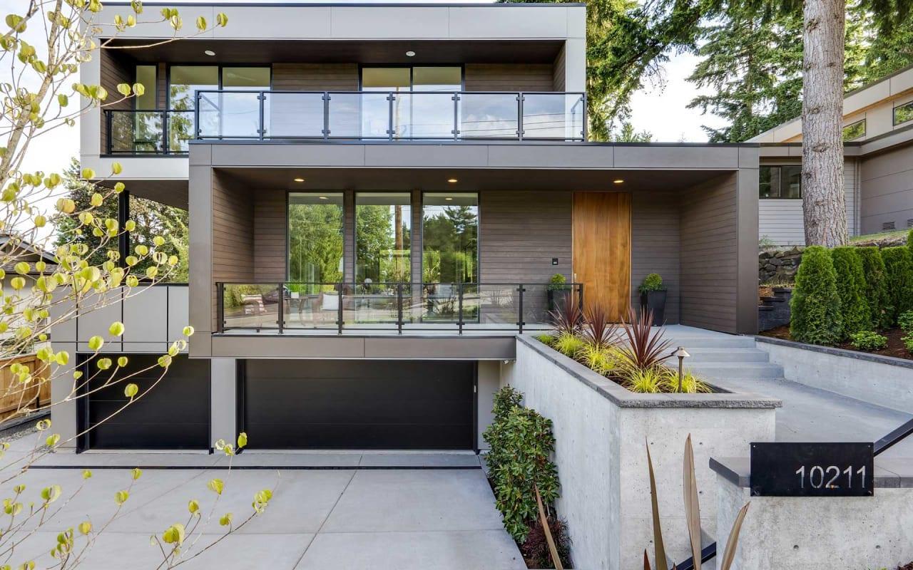 West Bellevue Stunner from Bylington Development
