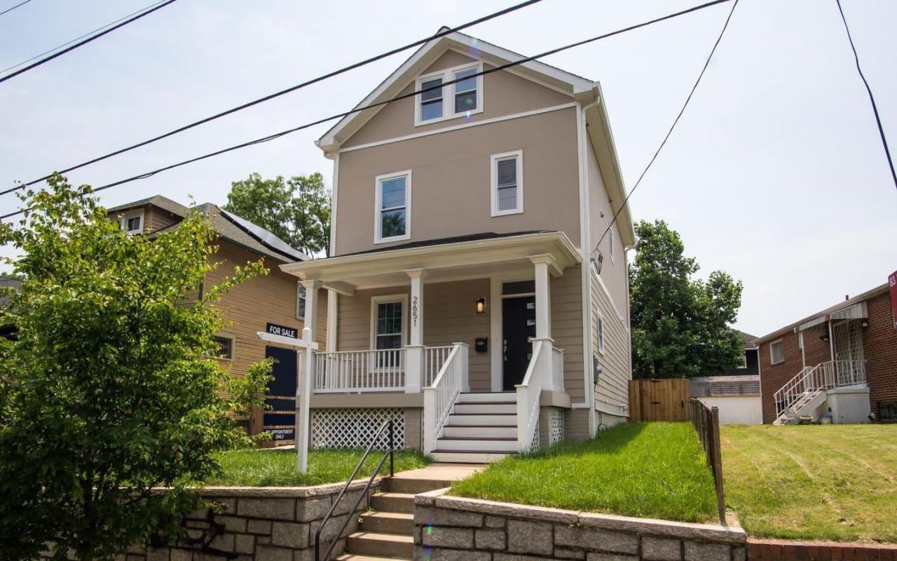 2651 Rhode Island Ave NE