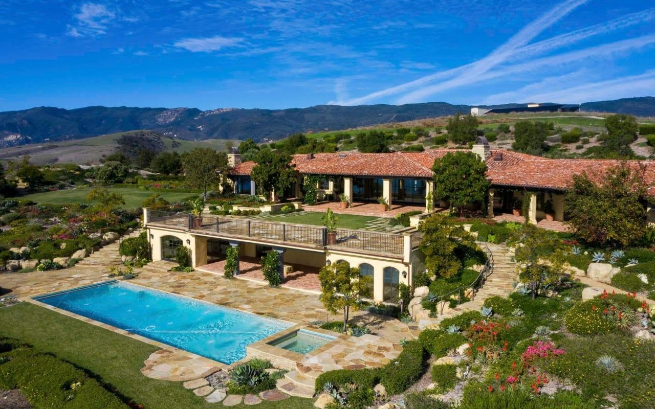 IN THE NEWS: El Rancho Tajiguas
