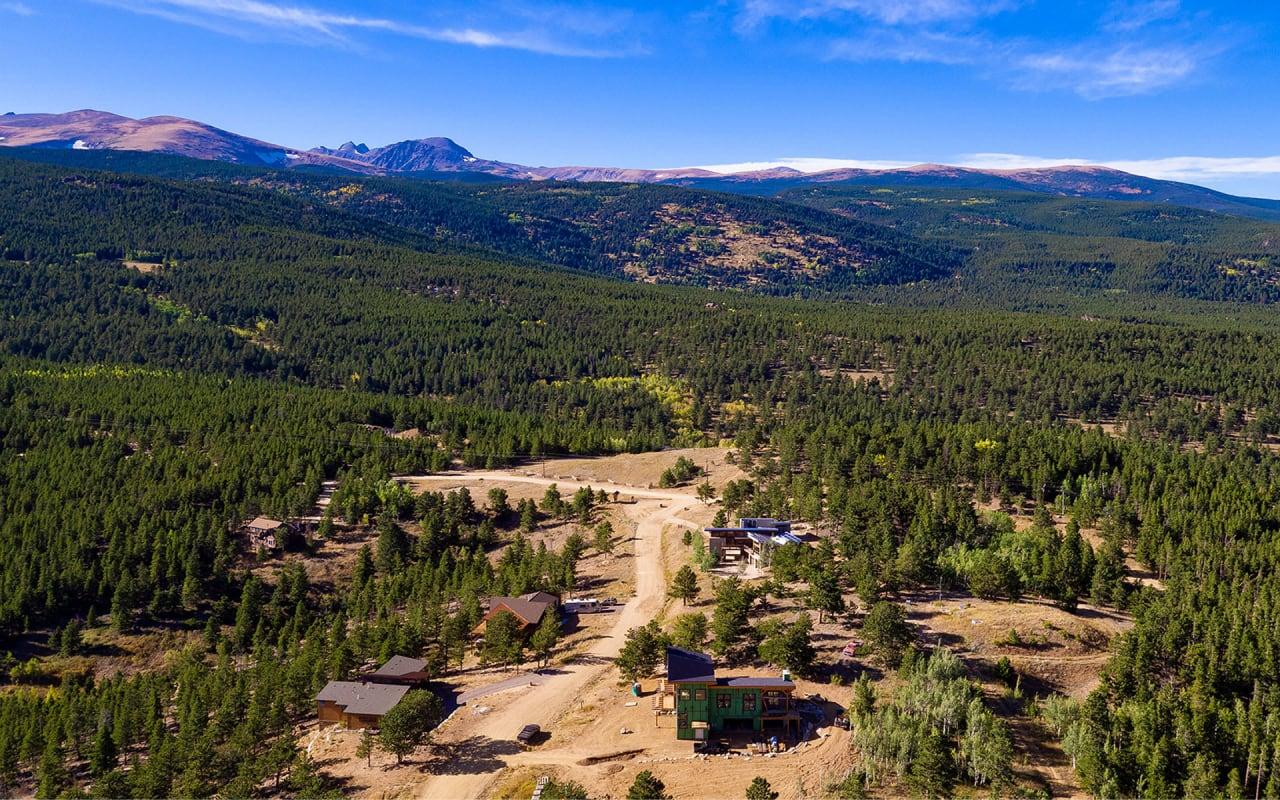 Caribou Ridge - 8 Caribou Ridge Drive photo