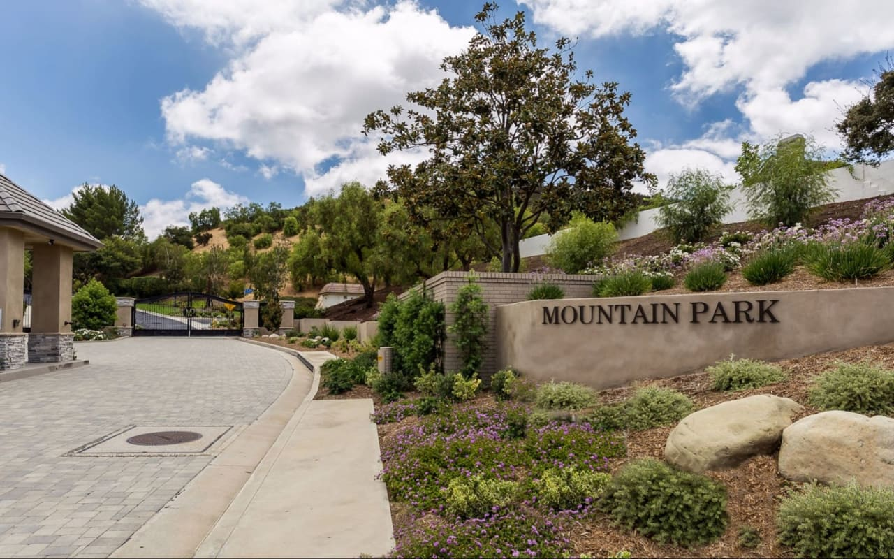 Mountain Park Estates