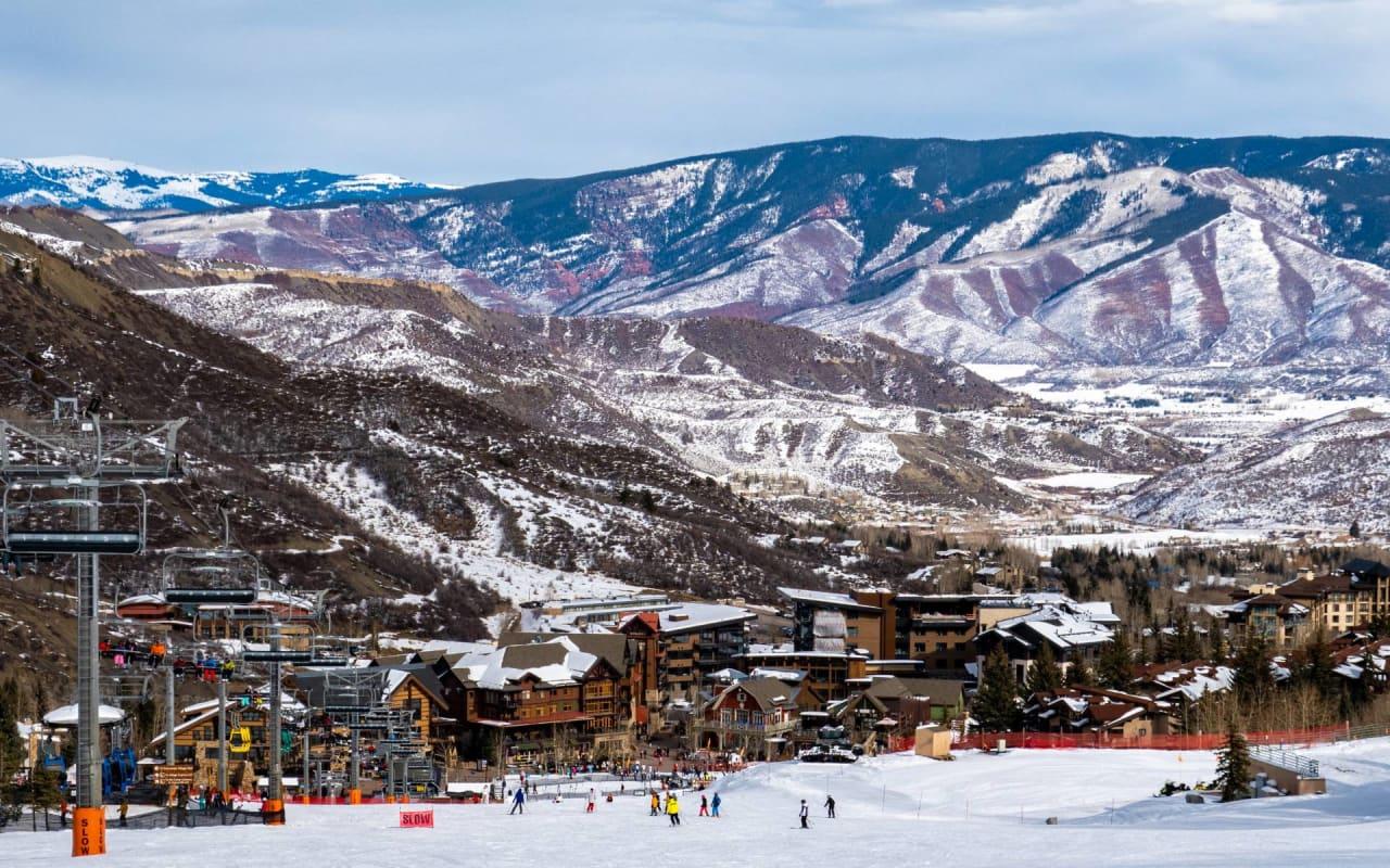Snowmass Village photo