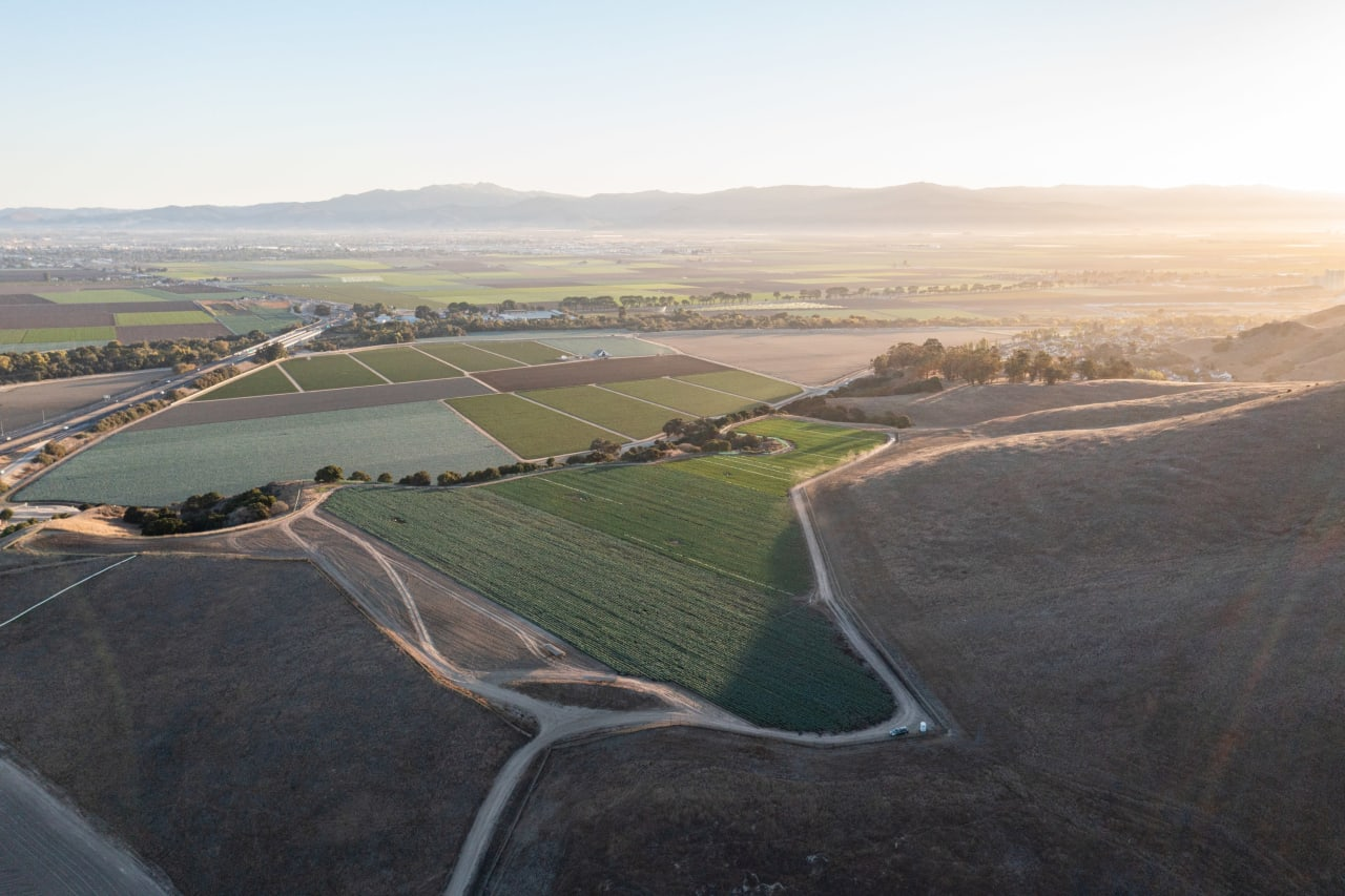 Ferrini Ranch - Development Opportunity in Beautiful Steinbeck Country