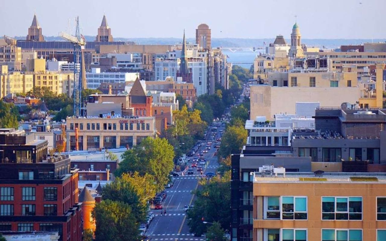 From Pleasant Plains to Petworth: Which D.C. Neighborhood is Right for You?