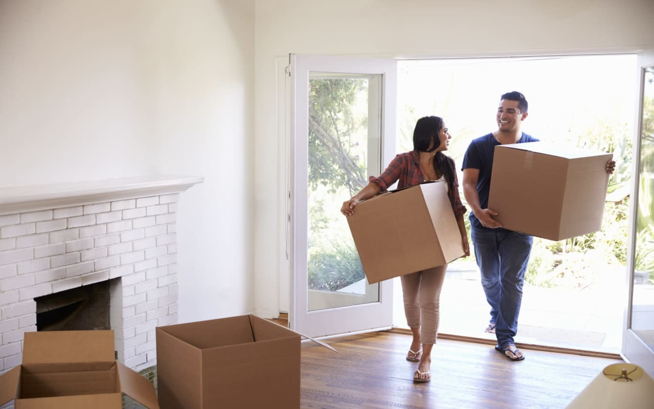 About to Buy Your First Home in Palm Beach County?