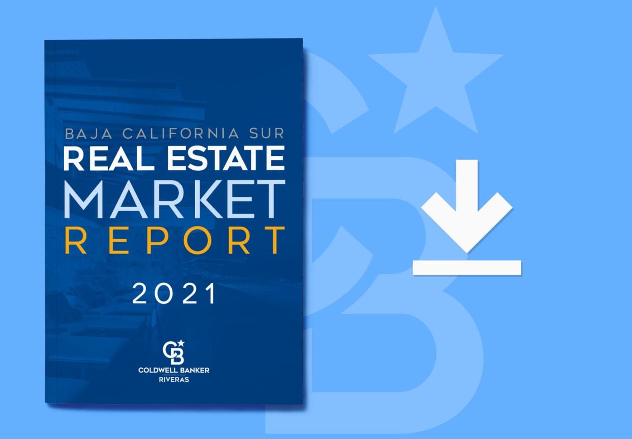 BCS Real Estate Market Report - Second Quarter 2021