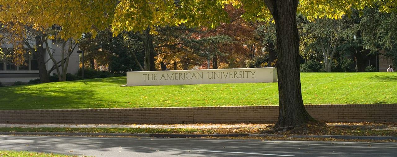 Neighborhood News - American University Park