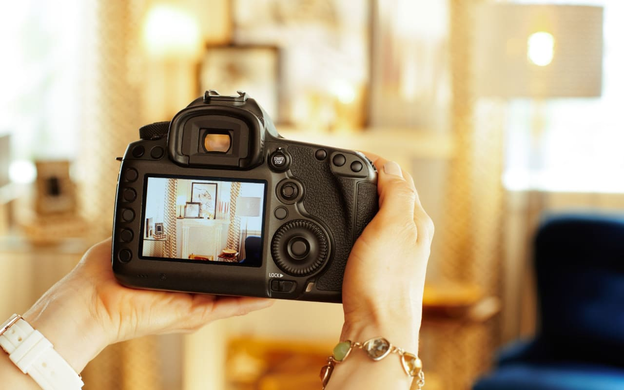 Why Is Professional Photography Essential for Your Home's Marketing?