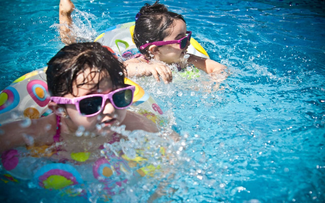 How to Have a DIY Summer Camp at Home