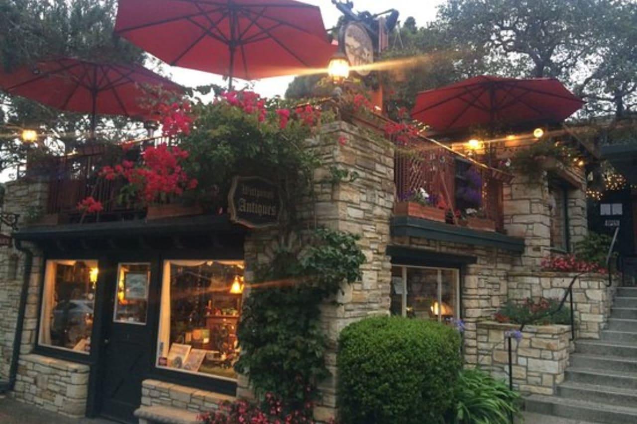 Top 12 Restaurants in Downtown Carmel/Carmel Valley