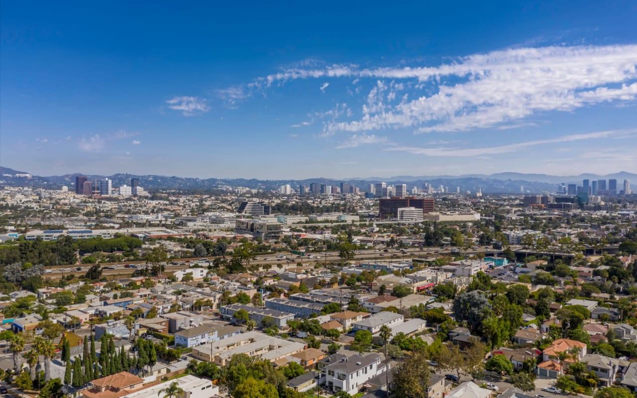 West Hollywood - Sunset Strip