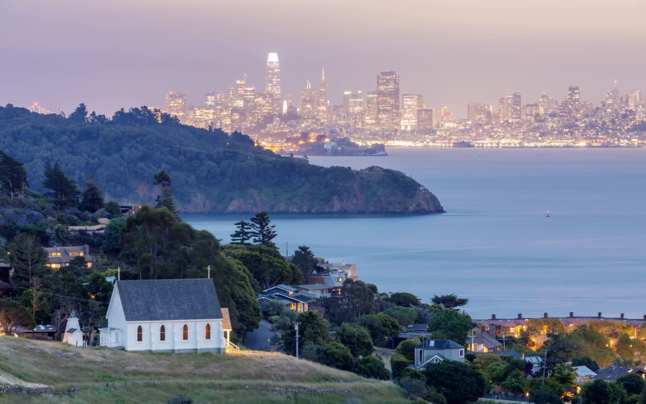 Moving to the Bay Area Peninsula