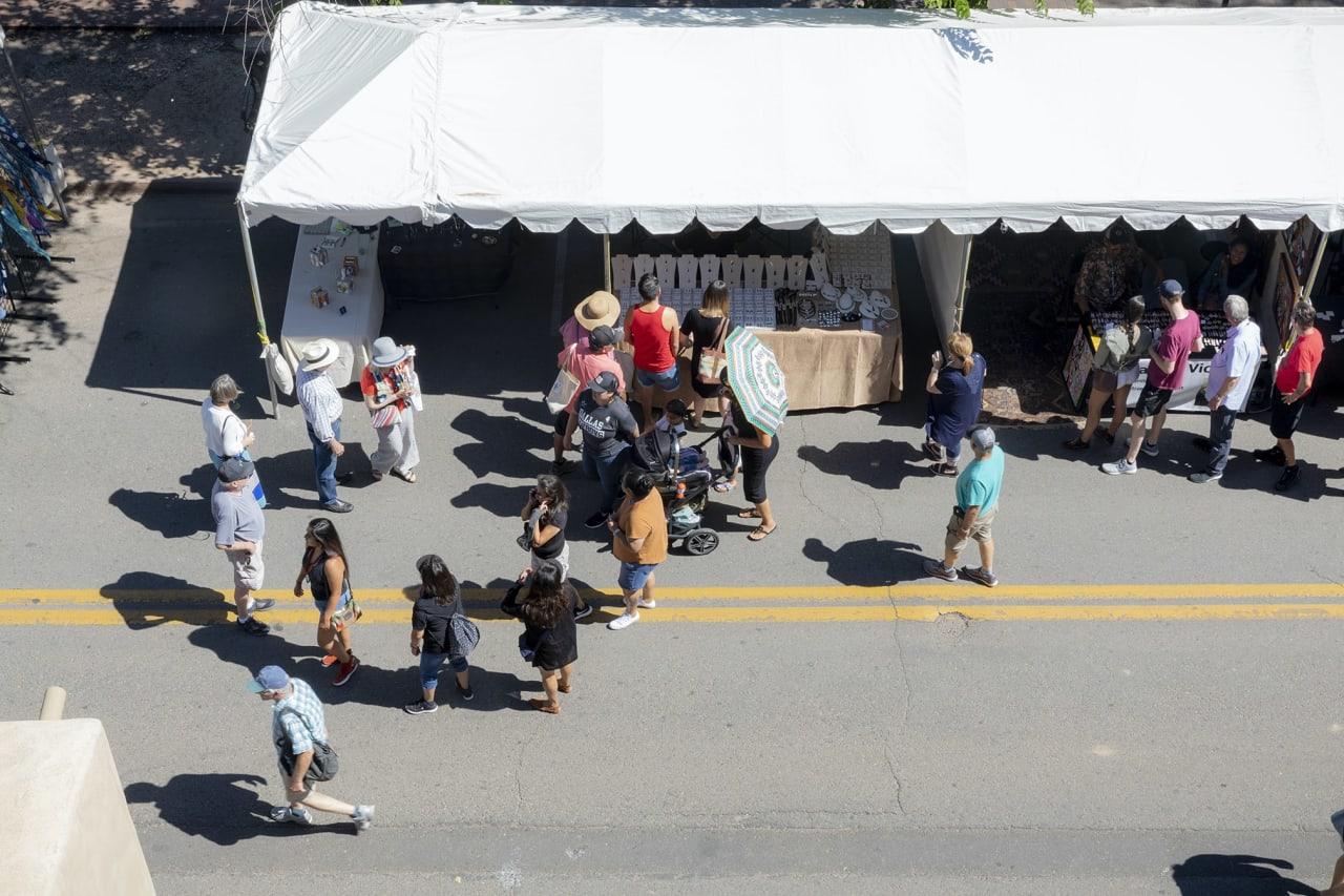 Santa Fe Indian Market Returns this Summer