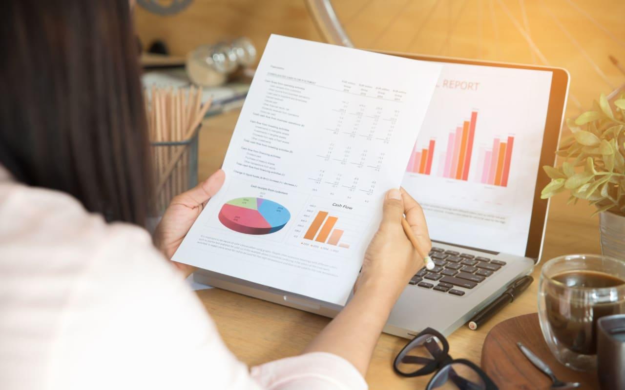 Understanding Preliminary Reports