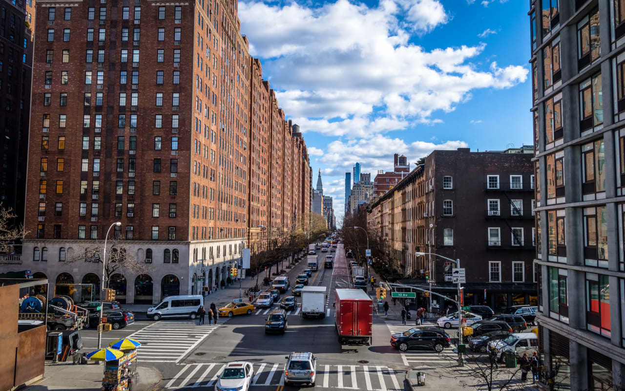 Why People Are Moving Out of NYC in Huge Numbers