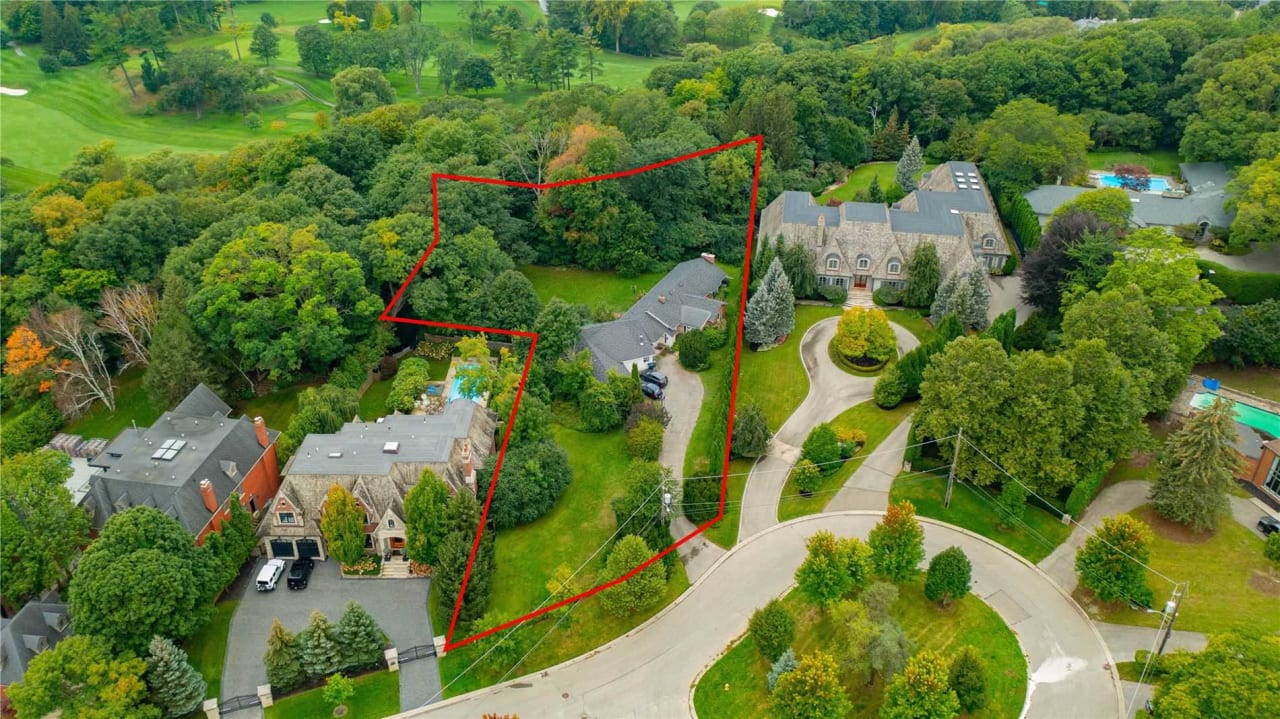 Build Your Dream Home, On Coveted Arjay Crescent