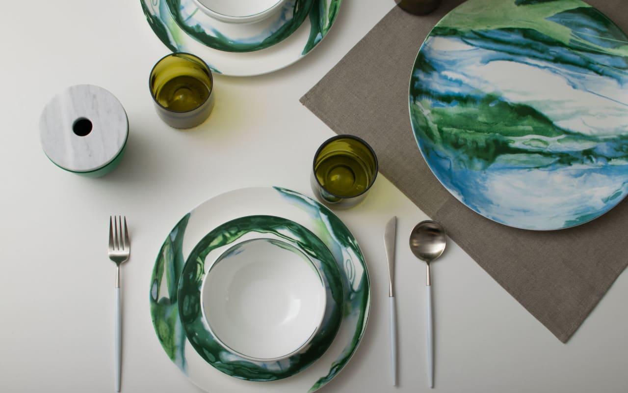 Design Trend: Everything Handmade
