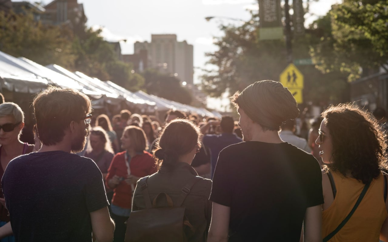 May 2018 Chicago Summer Festival Guide