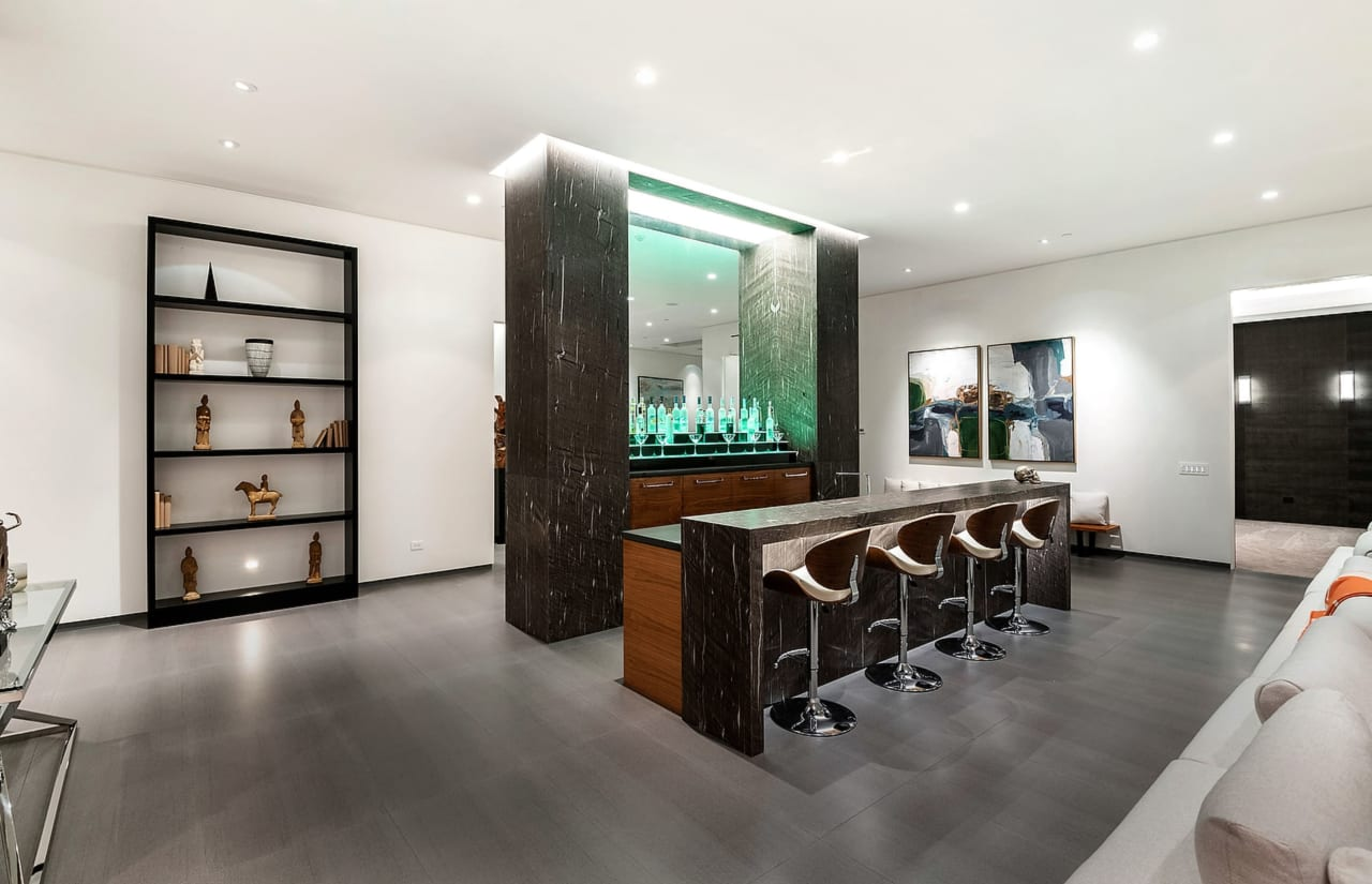 Spectacular Trousdale Lease