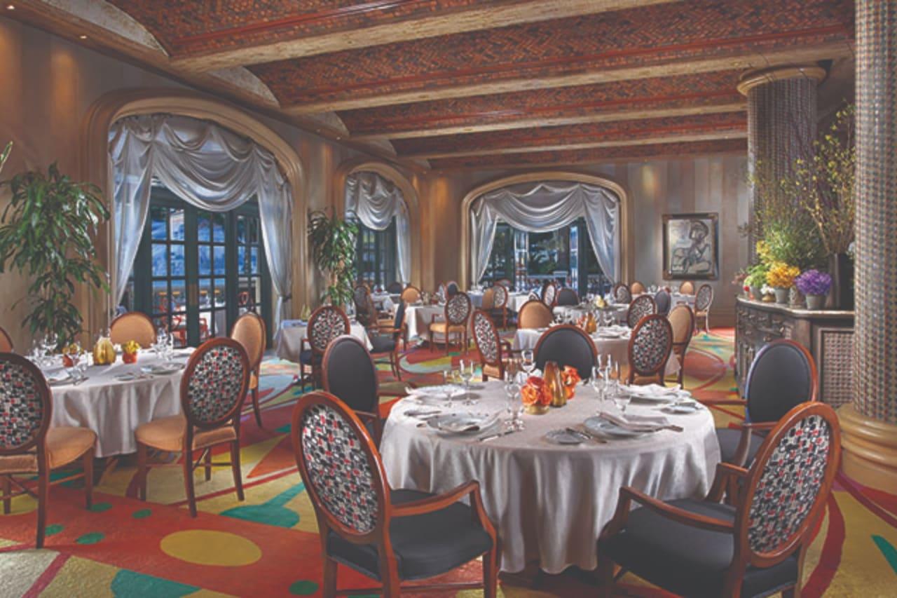Award-Winning Las Vegas Eateries
