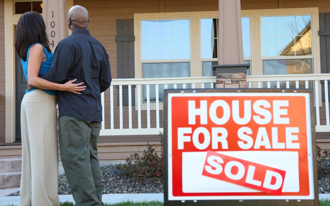 Why You Should Be Excited About the Housing Market