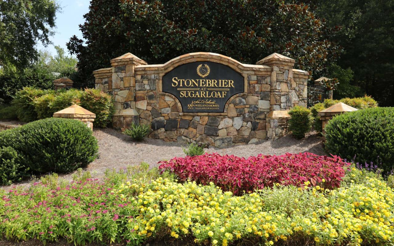 Stonebrier at Sugarloaf