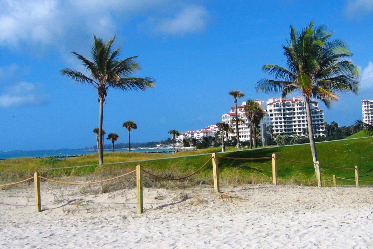 Why Invest in Miami Real Estate