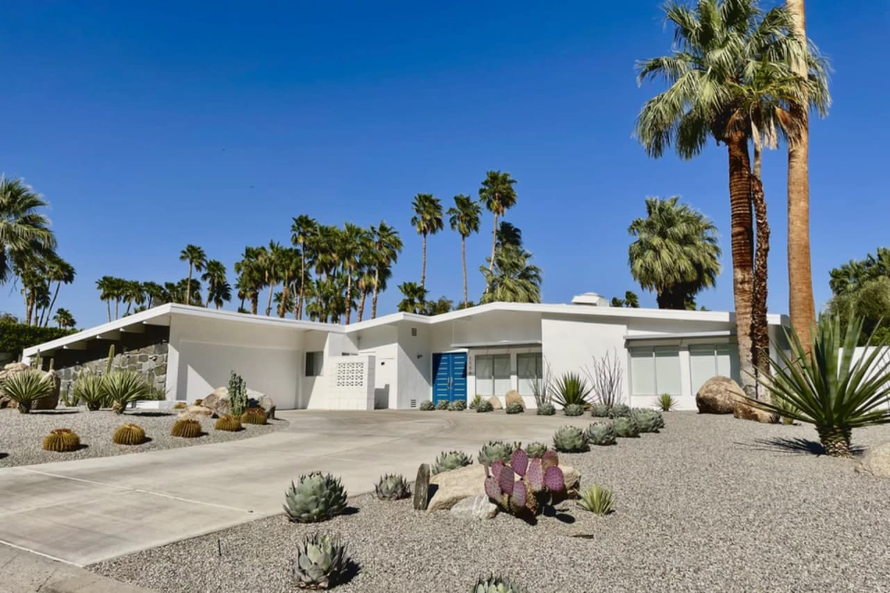 3 Reasons Why Now is the Best Time to Sell Your Palm Springs Home