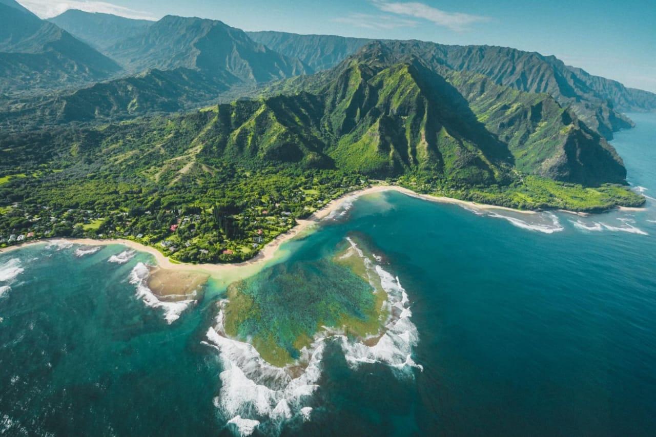 8 Kauai Hikes with the Best Views